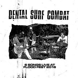 Dental Surf Combat Foto artis