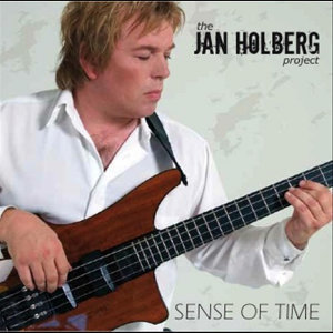 The Jan Holberg Project Foto artis
