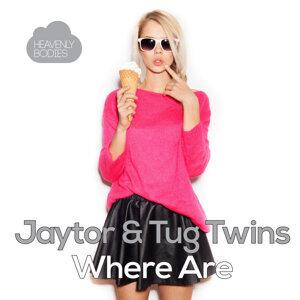 Jaytor, Tug Twins Foto artis
