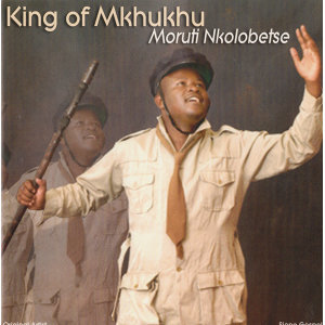 King of Mkhukhu Foto artis