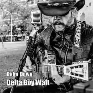 Delta Boy Walt Foto artis