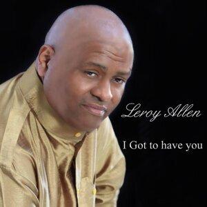 Leroy Allen Foto artis