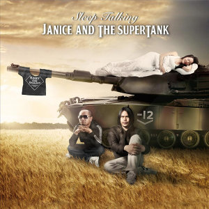 Janice and the Supertank Foto artis
