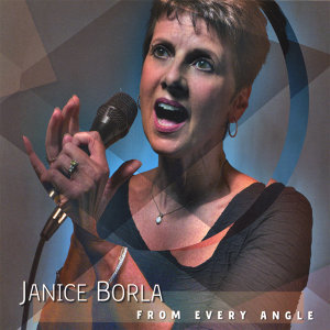 Janice Borla Foto artis