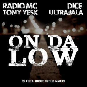 Radio MC, Ultrajala, Tony Yesk, Dice Foto artis