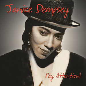 Janice Dempsey Foto artis