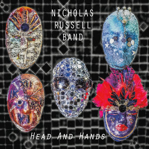 Nicholas Russell Band Foto artis