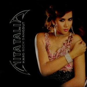 Nita Talia Foto artis