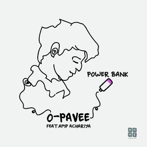 O-Pavee 歌手頭像