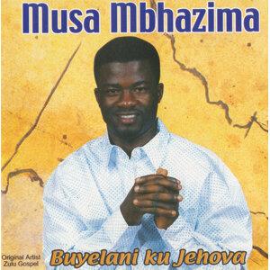 Musa Mbazima Foto artis