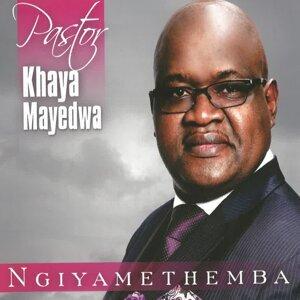 Pastor Khaya Mayedwa Foto artis