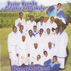Pastor Nyembe & Galathia Indlunkulu Foto artis