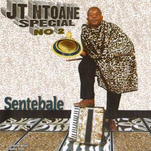 J.T. Ntoane Special No. 2 Foto artis