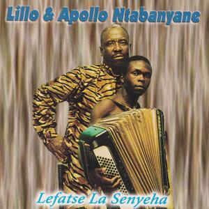 Lillo & Apollo Ntabanyane Foto artis