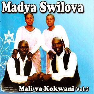 Madya Swilova Foto artis