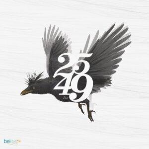 2549 歌手頭像
