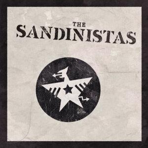 The Sandinistas Foto artis