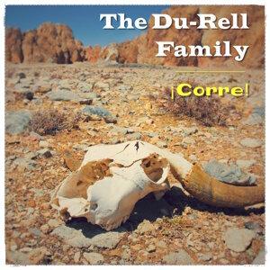 The Du-Rell Family Foto artis
