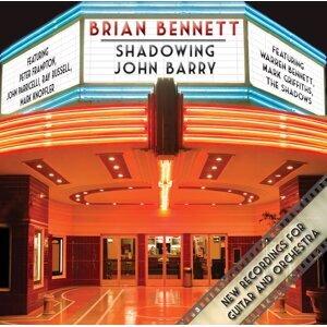 Brian Bennett 歌手頭像