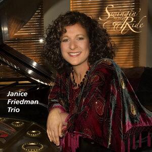 Janice Friedman Trio Foto artis