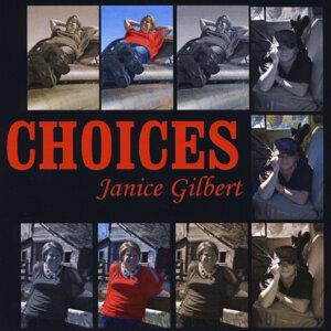 Janice Gilbert Foto artis