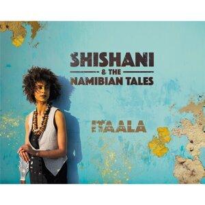Shishani & the Namibian Tales Foto artis