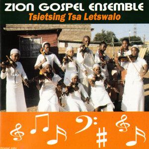 Zion Gospel Ensemble Foto artis