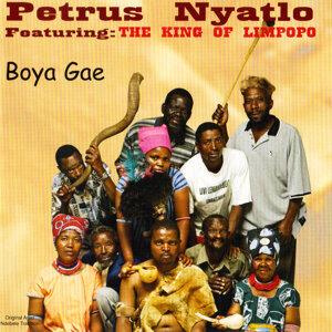 Petrus Nyatlo (feat. The King of Limpopo) Foto artis