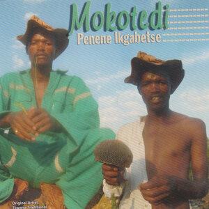 Mokotedi Foto artis