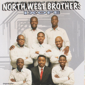 North West Brothers Foto artis