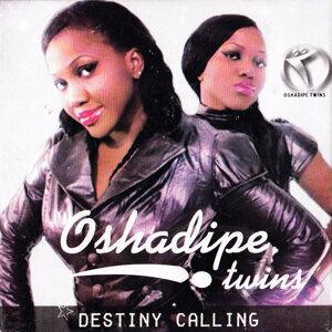 Oshadipe Twins Foto artis
