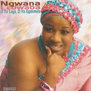 Ngwana Ledwaba Foto artis