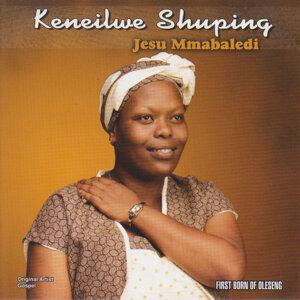 Keneilwe Shuping Foto artis