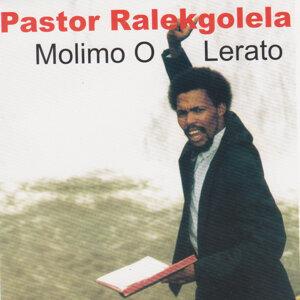 Pastor Ralekgolela Foto artis