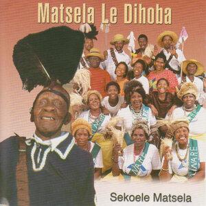 Matsela Le Dihoba Foto artis