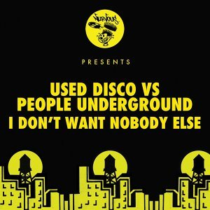 Used Disco, People Underground Foto artis