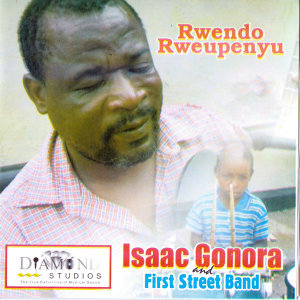 Isaac Gonora and First Street Band Foto artis