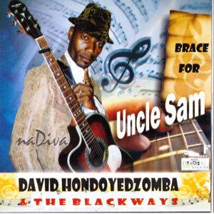 David Hondoyedzomba & The Blackways Foto artis