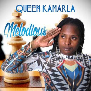 Queen Kamarla Foto artis
