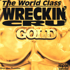 The World Class Wreckin' Cru 歌手頭像