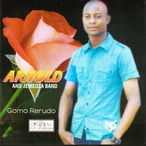 Arnold And Jemedza Band Foto artis