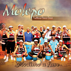 Molepo Traditional Dance Group Foto artis