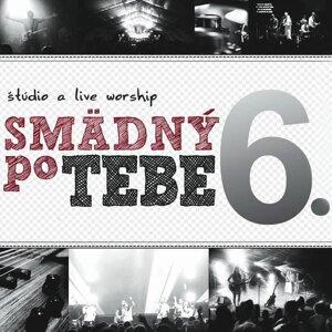 BCC, eSPé, Andres, Mahanaim, Tvoja vec band, Martindom, Timothy, Mahanaim, BCC, eSPé, Eva Hrešková Foto artis