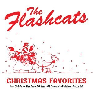 The Flashcats Foto artis