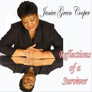Janice Green Cooper Foto artis