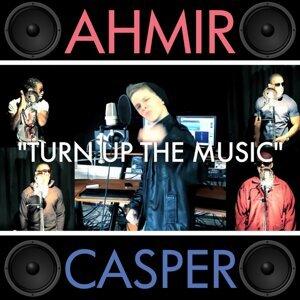 Ahmir Feat. Casper 歌手頭像