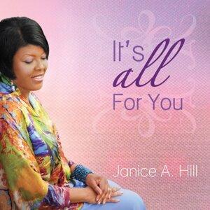 Janice A. Hill Foto artis