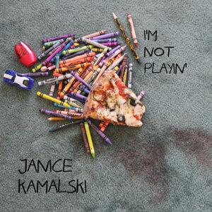 Janice Kamalski Foto artis