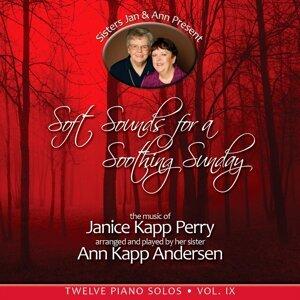 Janice Kapp Perry, Ann Kapp Andersen Foto artis