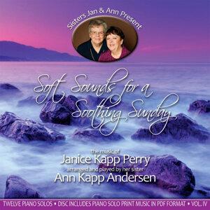Janice Kapp Perry & Ann Kapp Andersen Foto artis